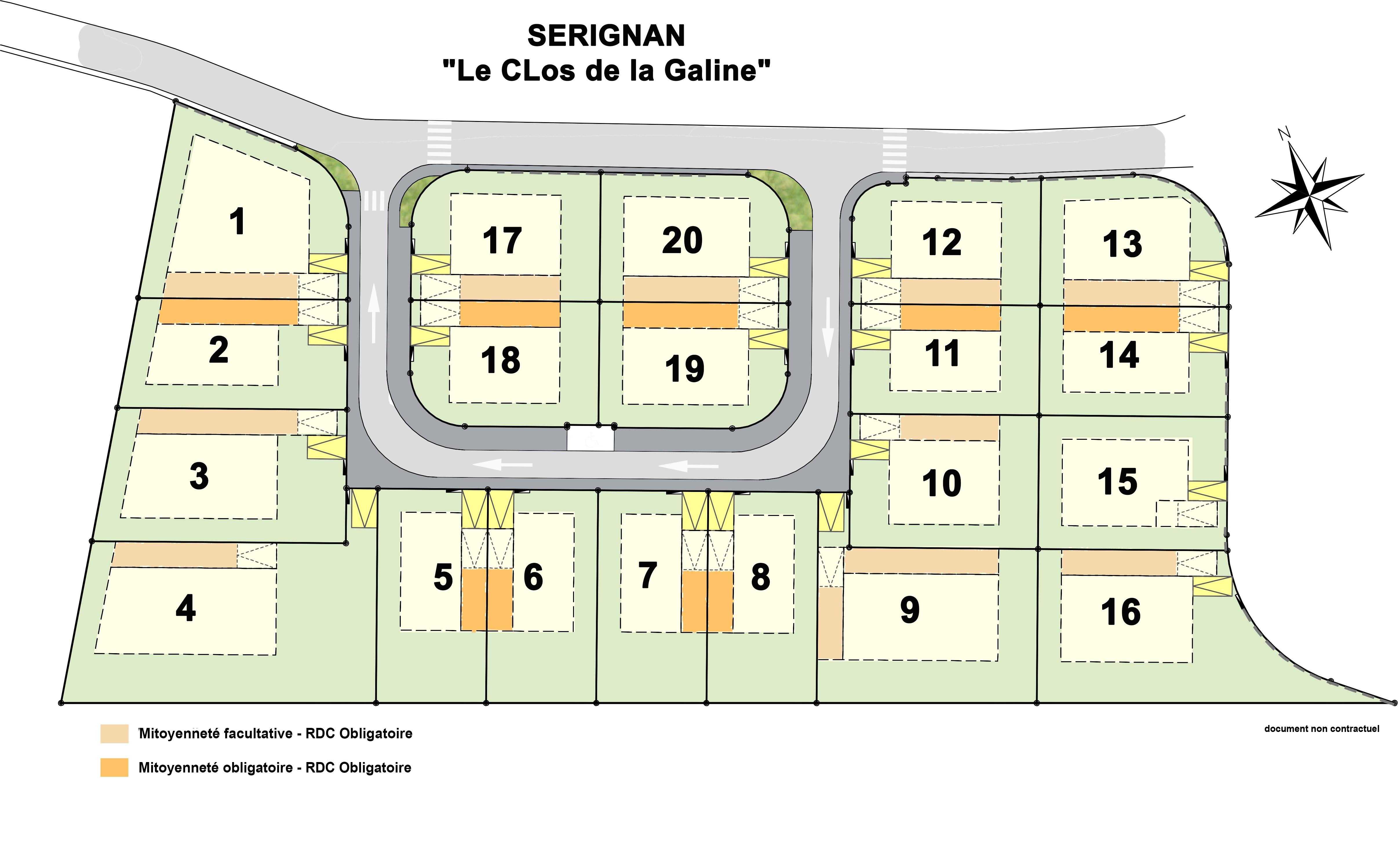 Frais de notaire terrain non constructible 2012 for Prix des terrains non constructibles