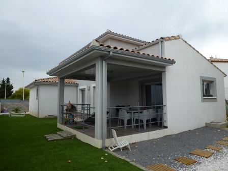 Acheter villa t5 juvignac immobilier angelotti for Garage juvignac