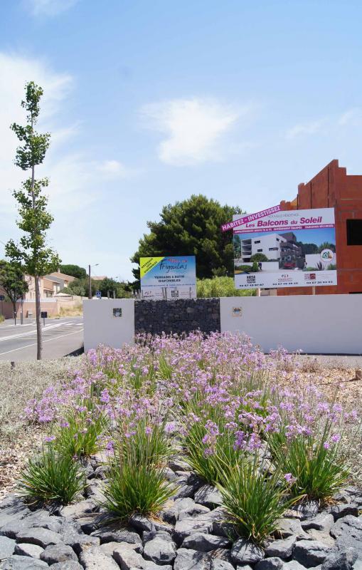 terrain batir beziers acheter terrain constructible les parcs du frigoulas t1 ph1 angelotti. Black Bedroom Furniture Sets. Home Design Ideas